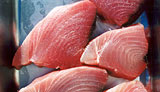 Tuna Steaks- Sushi Grade