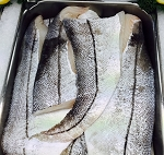 North Atlantic Haddock Fillets